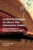 Confetti of Thought on Library and Information Studies
