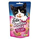 Felix - Knabbermix Picnic Party - 60g