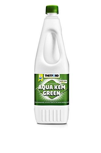 Thetford Aqua Kem, Green Sanitärflüssigkeit, 1.5 Liter