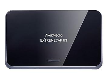 AVerMedia ExtremeCap U3 CV710 Full HD Video Capture Card