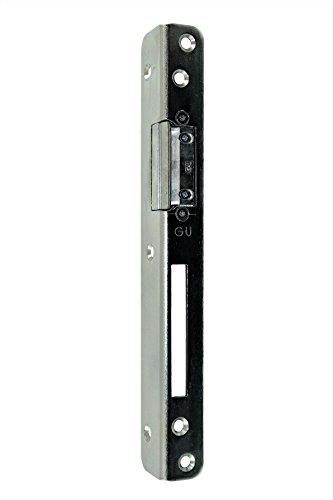 20940 6 silber 21039 /& Schlie/ßblech SBE S ABUS T/ür-Einsteckschloss Profilzylinder TKZ20 R S f/ür DIN-rechts T/üren