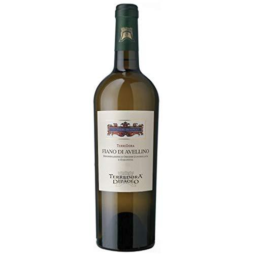 Vino Fiano di Avellino D.O.C.G. bianco - Terredora Dipaolo