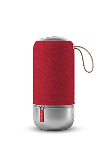 Libratone ZIPP MINI Copenhagen Edition Wireless SoundSpaces Lautsprecher - Multiroom, SoundSpaces, AirPlay, Bluetooth, DLNA, WiFi - in 5 Farben wählbar