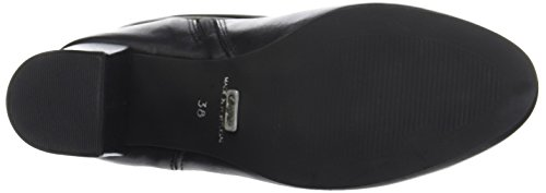 Buffalo London Es 30991 Anilina Soft, Stivali Donna Nero (Preto 01)