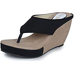 Do Bhai Fashionable Wedges For Womens