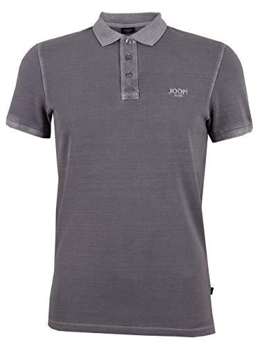 Joop! Herren Poloshirt Ambrosio - Modern Fit, Größe:M, Farbe:Grau (041)