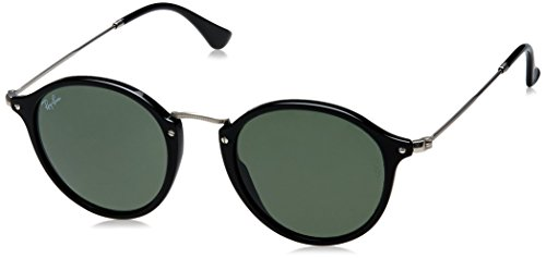 4d2a8f9cdb7 7% OFF on Ray-Ban UV Protected Square Men s Sunglasses (0RB244790149 ...
