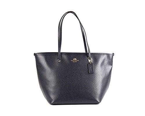 Coach F34103 IMMD Shopping Donna Blu
