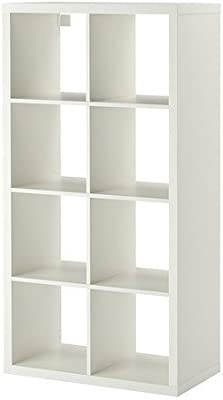 IKEA KALLAX - Shelving unit - White by Ikea
