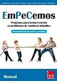 Best Inicio entrenamientos - EMPECEMOS, Programa para la intervención en problemas de Review