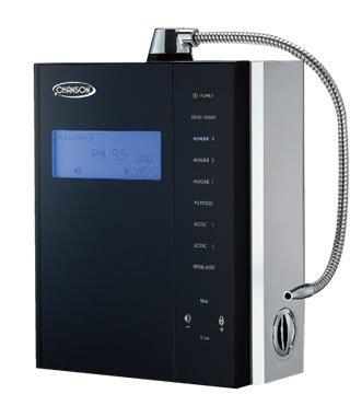 Chanson Miracle MAX - ionizador para el agua alcalina