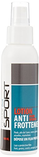 Veana Claude Bell Sports Anti-Reibungs - Lotion, 1er Pack (1 x 100 ml) (Creme Erste-hilfe-brennen)