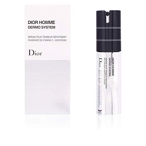 DIOR HOMME DERMO System anti-stress Serum Augen 15 ml