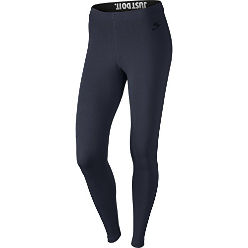 Nike Leg A See Jdi Collants Femme Obsidian/Black