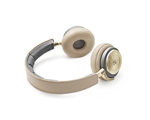 Bang & Olufsen Beoplay H8 On-Ear Kopfhörer (Active Noise Cancellation), argilla bright - 3