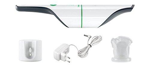 2 cuscini odore Carbone Attivo Filtro Odore Filtro Adatto per Vorwerk Tiger 251 252