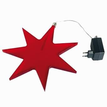 Sienne Home Star avec lampe LED