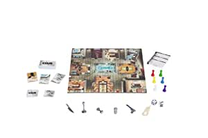 Hasbro Travel Cluedo