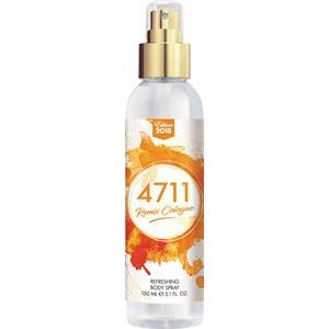4711 REMIX COLOGNE Body Spray 150 ml - 4711 Eau De Cologne Spray