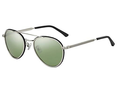 Jimmy Choo Sonnenbrillen (CAL-S RHLEL) gold - schwarz - grün - verspiegelt