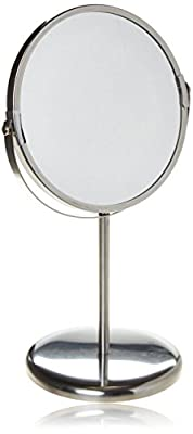 IKEA TRENSUM Mirror, Stainless Steel produced by Ikea - quick delivery from UK.