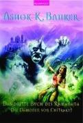 Das Dritte Buch des Ramayana. Die Dämonen von Chitrakut par From Blanvalet Taschenbuchverl