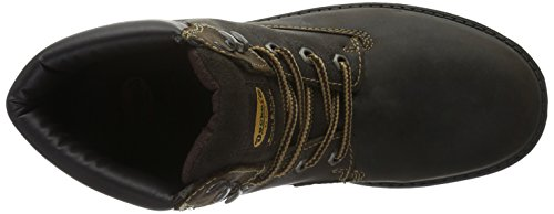 Dockers by Gerli 19pa040-400360, Bottes Classiques homme Marron (Schoko)