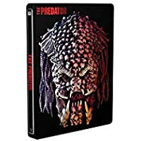 The Predator - Steelbook