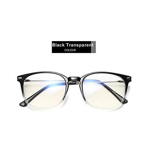 YMTP Anti Blau Licht Brille Lesebrille Schutz Brillen Titan Rahmen Computer Gaming Gläser Für Frauen Männer