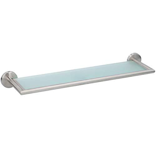 Badregal Milchglas Regal Badezimmerschrank Badezimmer Badschrank Bad Regal Schrank -