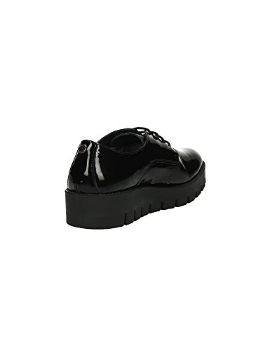 IGI&CO donna sneakers basse 48380/00 Nero