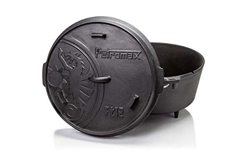 Petromax Feuertopf ft12 (Dutch Oven) thumbnail