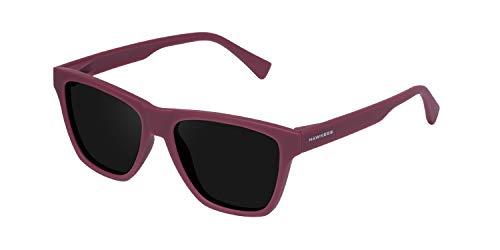 HAWKERS LS Gafas de sol, Rojo, One Size Unisex-Adult
