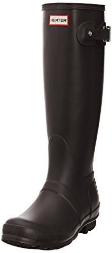 Hunter Original Tall (W23499), Women Warm Lining Rain Boots