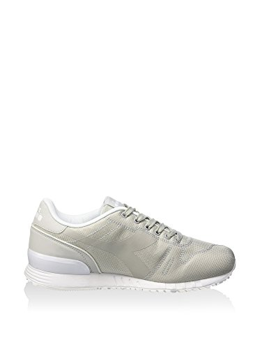 Diadora Unisex-Erwachsene Titan Fly Pumps Grey Rock