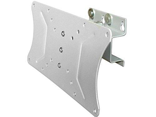 LCD LED TV Wandhalterung Halterung 20-31 Zoll neigbar/schwenkbar VESA 50-200x100, Silber Modell: L76