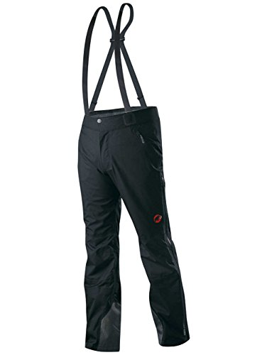 Mammut Splide Pants noir