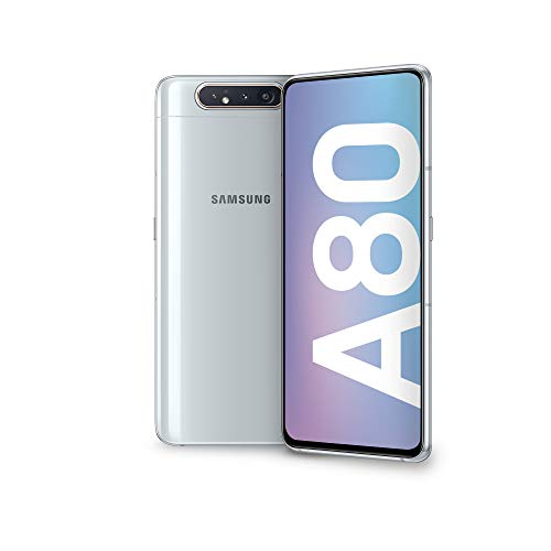 "Foto Samsung Galaxy A80 Display 6.7"", 128 GB Espandibili, RAM 8 GB, Batteria 3700..."