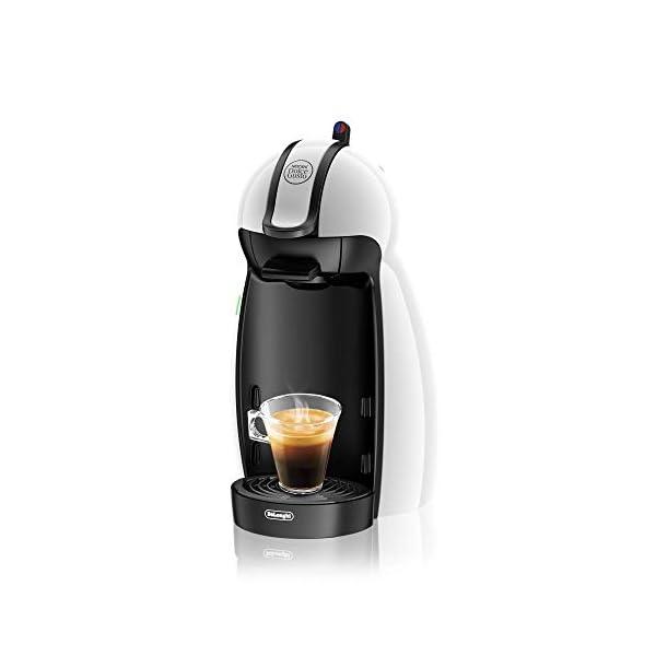 Dolce Gusto KP100BKP Nescafe Piccolo Macchina per Caffe Espresso e Altre Bevande, Antracite 1 spesavip