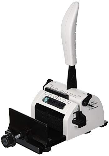 Zutter Bind-It-All Craft Machine Version 2 - Chipboard Album Kit