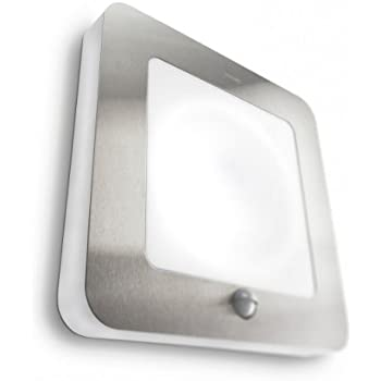 Philips Ecomoods Orchard Outdoor Wall Light Stainless