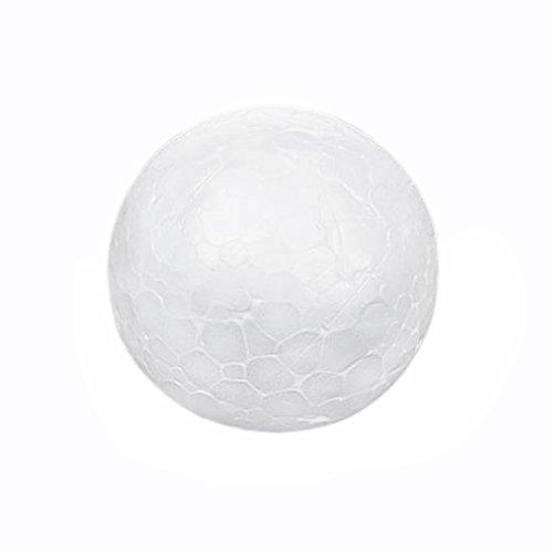 toogoor-10-x-modelisme-artisanat-polystyrene-boule-de-mousse-sphere-decoration-4cm-blanc