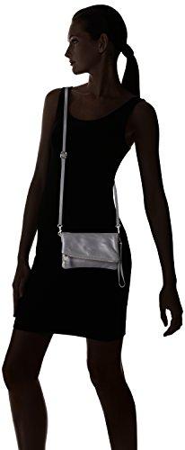 Bags4less - Venezuela Sacchetto Donna Grigio grigio