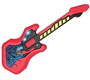 WinFun - Guitarra Eléctrica Infantil ( CPA Toy Group 2085)