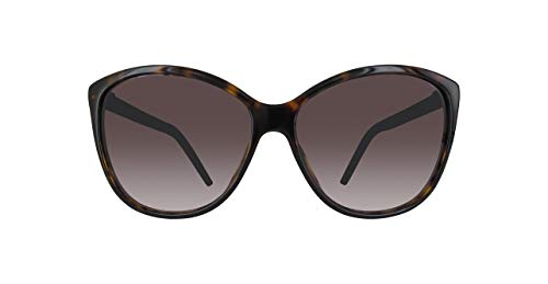 Marc Jacobs Marc69/S-086-58 Damen Sonnenbrille, Braun, 58