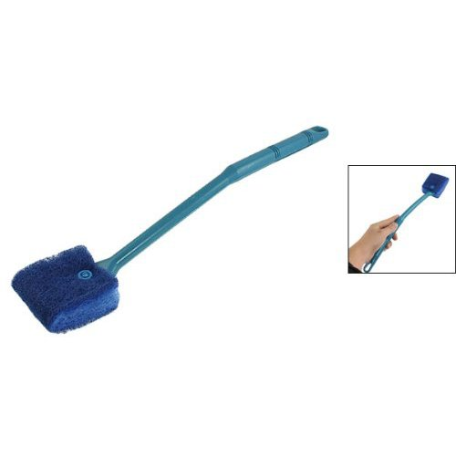 sonline-brosse-de-nettoyage-en-eponge-pour-aquarium-bleu