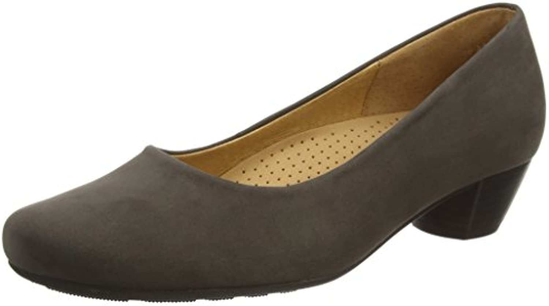 Gabor Pilot - Zapatos de Tacón con Punta Cerrada Mujer