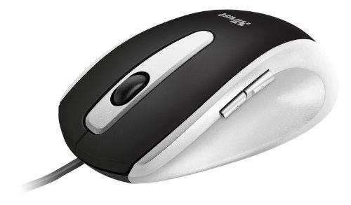 Trust EasyClick Optische 5-Tasten Optische Maus schnurgebunden