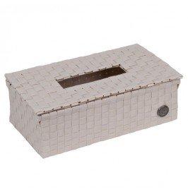 Scatola per fazzoletti Luzzi Box