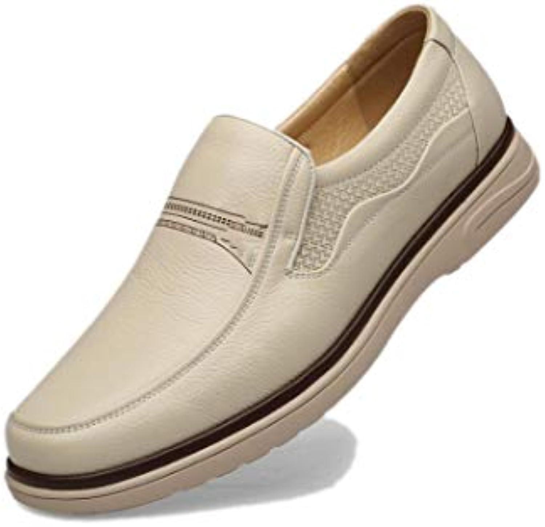 homme / femme de d'hommes chaussures en cuir des chaussures d'hommes de tête ronde fond mou occasion nels divers nou velle conception fonction spéciale s'amuser hr16730 0be9ef